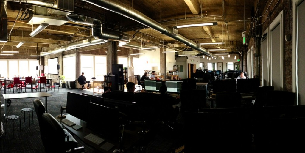 inside Hack Reactor