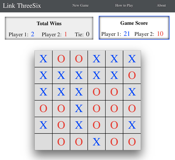 Link ThreeSix