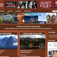 Ski Town Restaurants